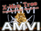 X-Mas Tree 1st International Operation