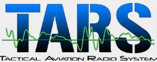 T.A.R.S. Tactical Aviation Radio System