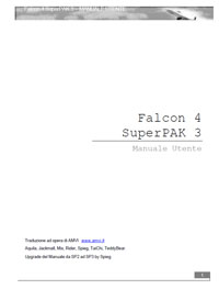 Manuale Falcon4.0 SP3