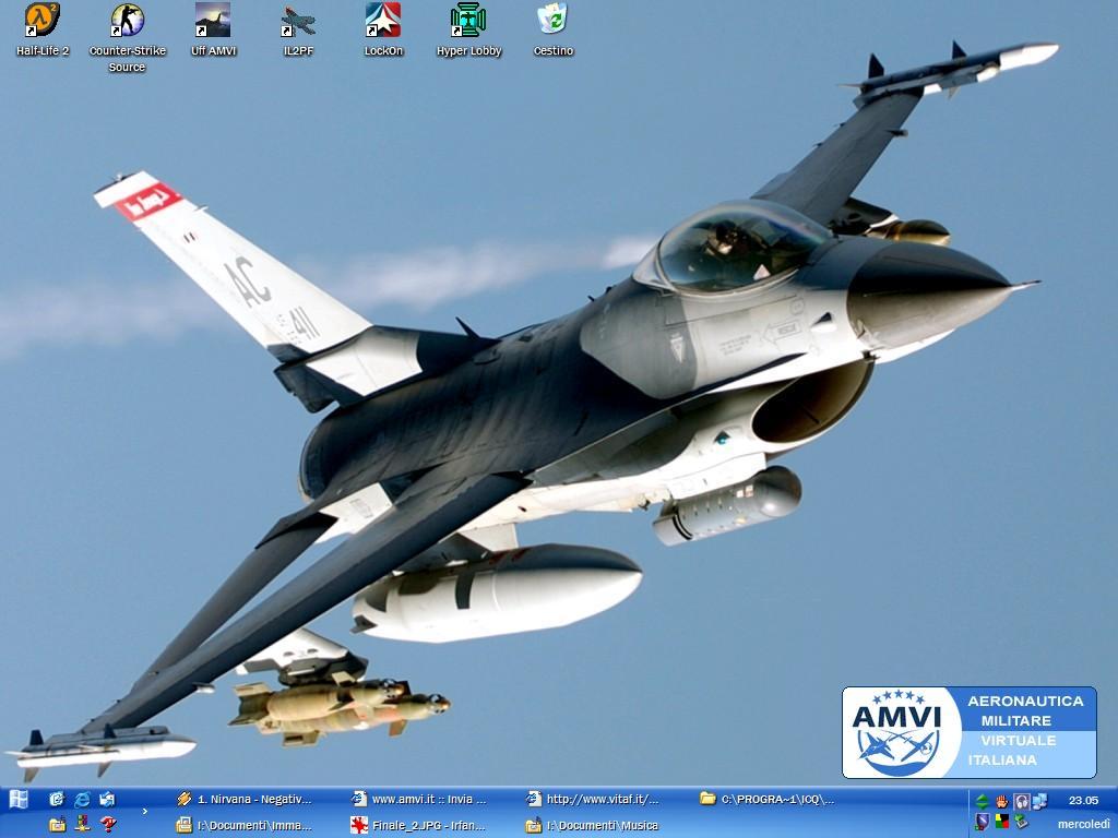 Aeronautica Militare Virtuale Italiana