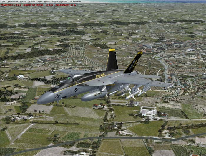 FSX --> VRS TacPack / FSX@WAR - Page 3 - AMVI - Aeronautica